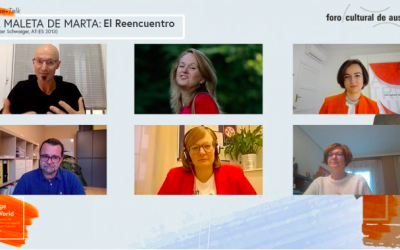 Online Talk reencuentro