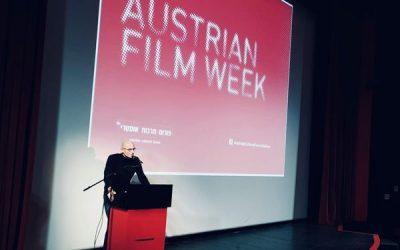 Austrian Film Week Israel