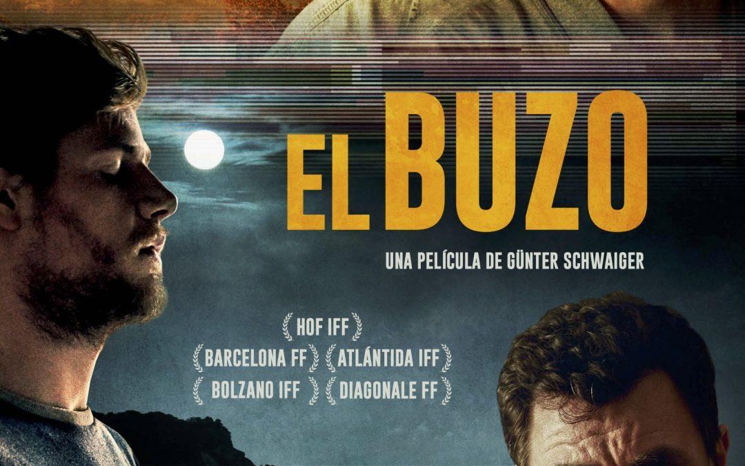 EL BUZO en la Filmoteca de Zaragoza