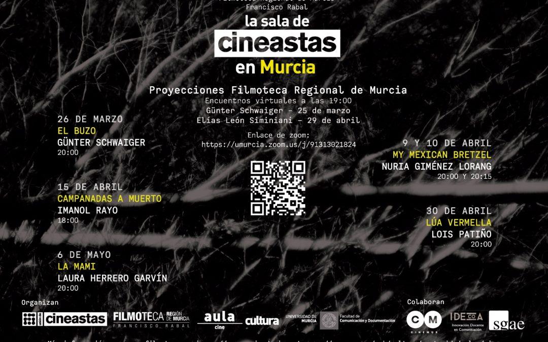 The Diver Inside en la Universidad de Murcia