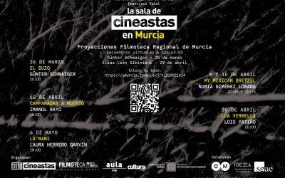 DER TAUCHER in der Universität Murcia